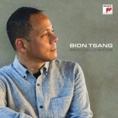 Bion Tsang - Bach Suite Nr 3: Prelude