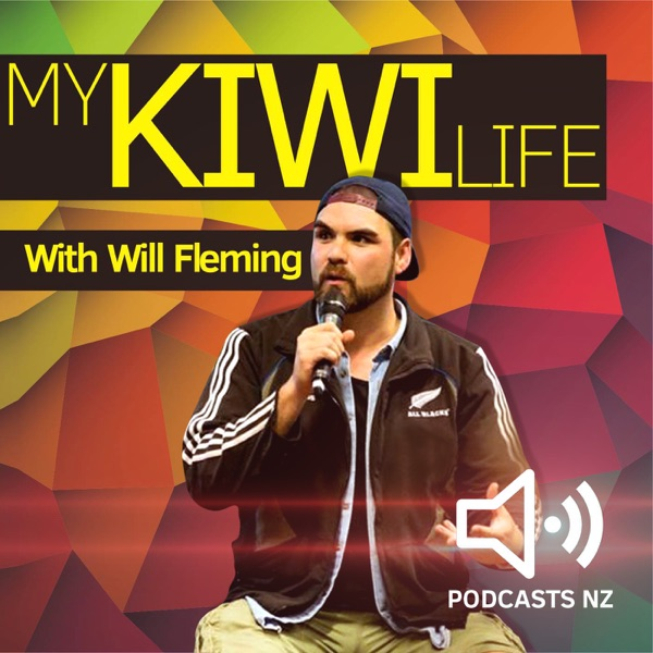 My Kiwi Life Podcast 24: Bryce Langston 'Living Big In A