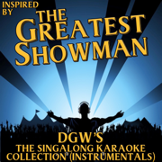 The Greatest Show - D.G.W. - D.G.W.