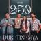 2:50 Remix - MYA, TINI & Duki letra