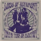 The Lords of Altamont - Million Watts Electrified
