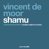 Shamu - EP