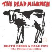 The Dead Milkmen - Beach Party Vietnam
