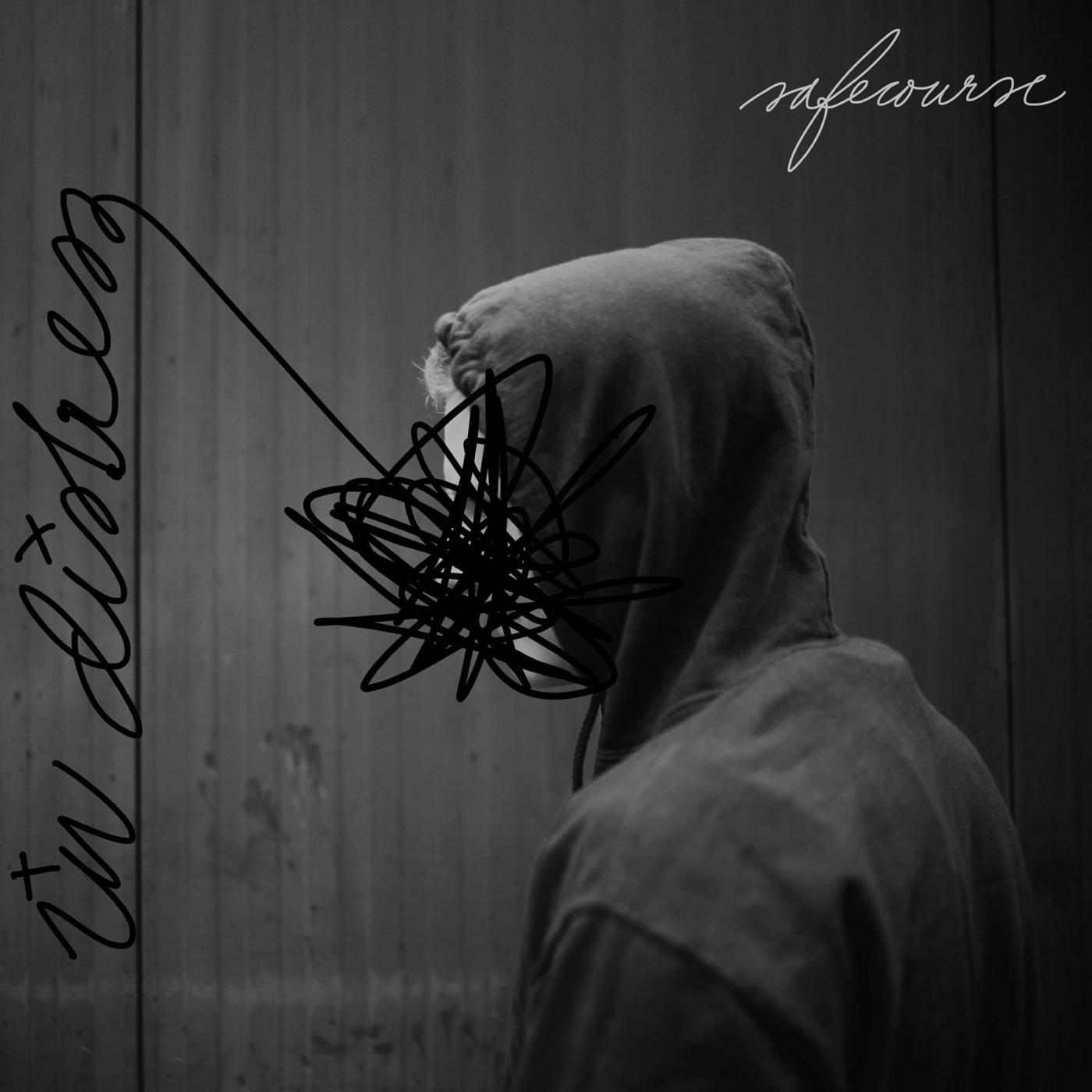 Safecourse - In Distress [EP] (2018)