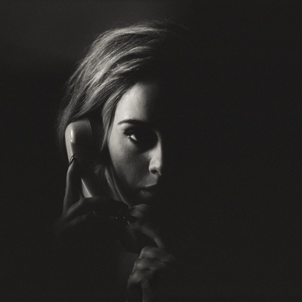 Adele mit Hello