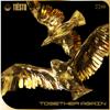 Tiësto - Together Again - EP artwork