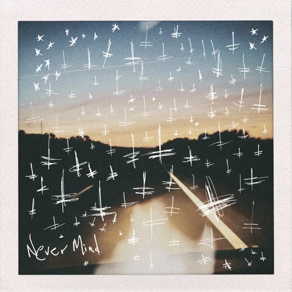 Bolu2 Death - Never Mind [single] (2021)