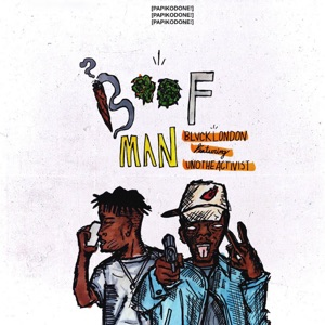 Boof Man (feat. UnoTheActivist) - Single Mp3 Download