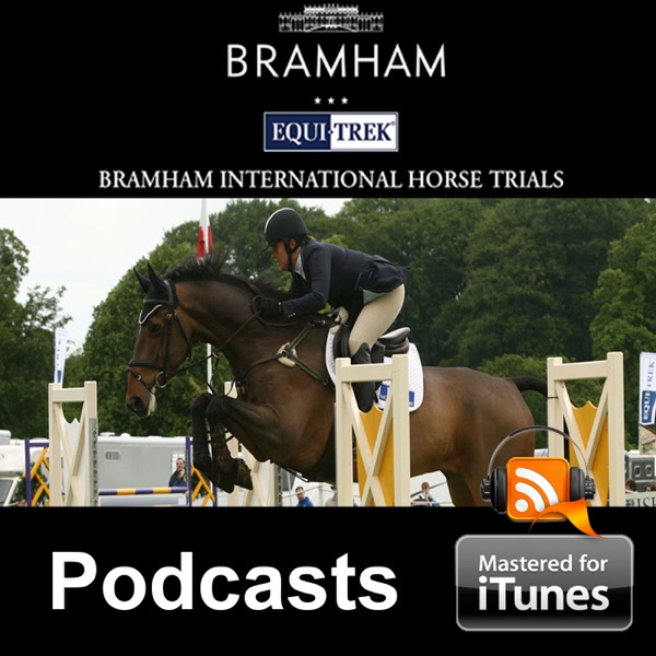 Bramham International Horse Trials - 6th - 9th June 2019