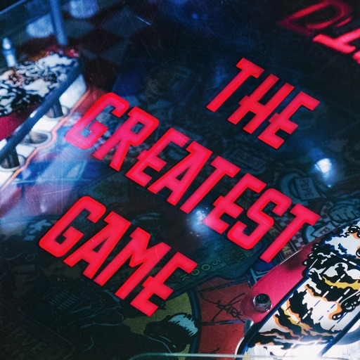 Cover image of The Greatest Game: A Video Games and Philosophy Podcast