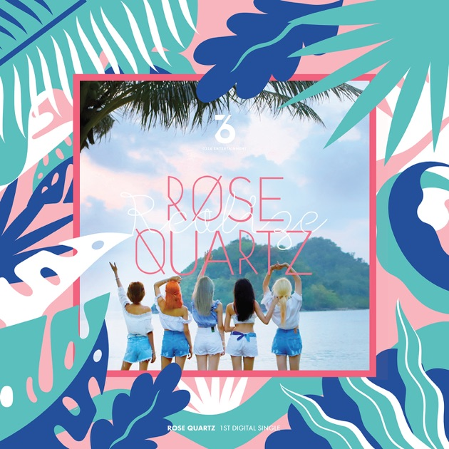 Download ROSE QUARTZ - REALIZE (Myanmar version) Mp3