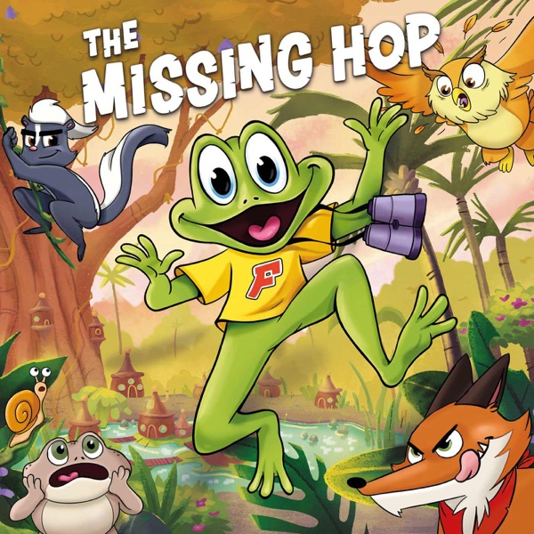 The Missing Hop