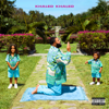 DJ Khaled - KHALED KHALED artwork