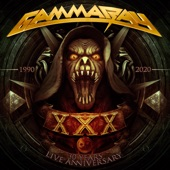 Gamma Ray - Lust for Life (30 Years - Live Version)