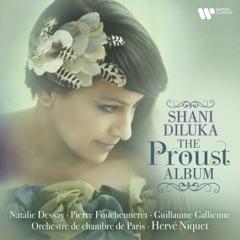 Prélude, Fugue et Variation, Op. 18, FWV 30: Prélude