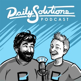 Daily Solutions Podcast: How to Open Salt Tank Business? – DSP 365