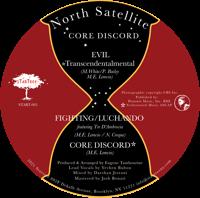 Core Discord - EP