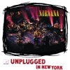 Nirvana - MTV Unplugged In New York (Live Acoustic) artwork