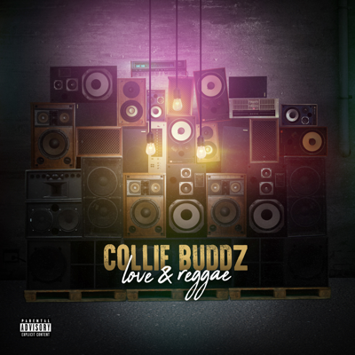 Love & Reggae - Collie Buddz song