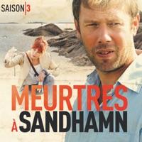 Télécharger Meurtres à Sandhamn, Saison 3 (VOST) - Les nuits de la Saint-Jean Episode 1