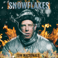 Album Snowflakes - Tom MacDonald