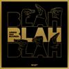 Armin van Buuren - Blah Blah Blah illustration