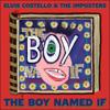 Elvis Costello & Elvis Costello & The Imposters - Magnificent Hurt artwork