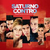 Saturno contro (Original Motion Picture Soundtrack) - EP