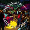 Manudigital & Rastar All Stars - Manudigital Meets Rastar All Stars, Vol.1 Grafik