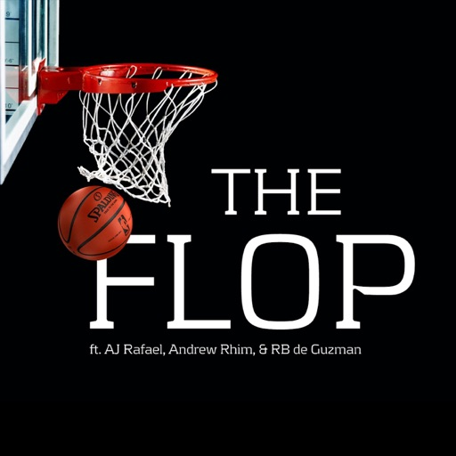 Cover image of The Flop