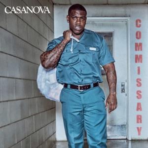 Casanova - Down Bitch feat. A Boogie wit da Hoodie