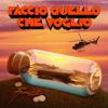 Fabio Rovazzi - Faccio quello che voglio artwork