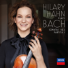 Hilary Hahn - Hilary Hahn plays Bach: Violin Sonatas Nos. 1 & 2; Partita No. 1  artwork