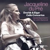 Dvorák & Elgar Cello Concertos