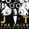 Justin Timberlake - Mirrors artwork