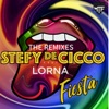 Fiesta feat Lorna The Remixes Single