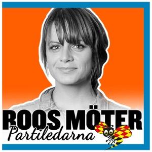 Roos möter partiledarna