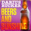 Darius Rucker - Beers and Sunshine artwork