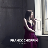 Pain in My Heart (feat. Emphavoice) - Franck Choppin