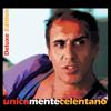Adriano Celentano - Azzurro Grafik