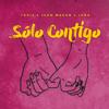 Topic, Juan Magan & Lena - Sólo Contigo Grafik