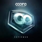 Coone featuring Jelle Van Dael - Superman  feat. Jelle Van Dael