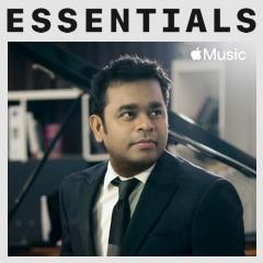 A. R. Rahman Hindi Essentials