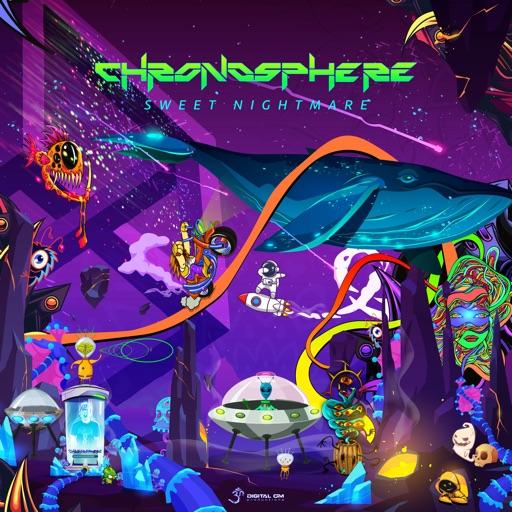 Sweet Nightmare - Single by Chronosphere