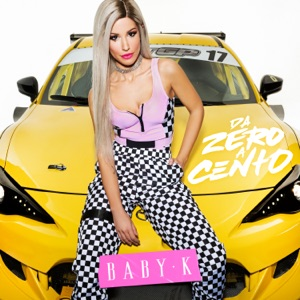Baby K - Da zero a cento - Line Dance Music