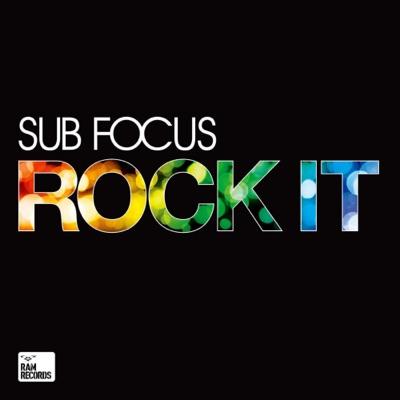 Rock It / Follow the Light - EP - Sub Focus