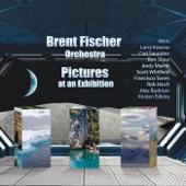 Brent Fischer Orchestra - Liftoff