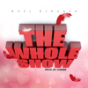 Kofi Kinaata - The Whole Show artwork