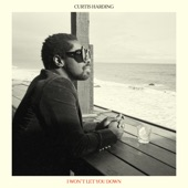 Curtis Harding - I Won't Let You Down