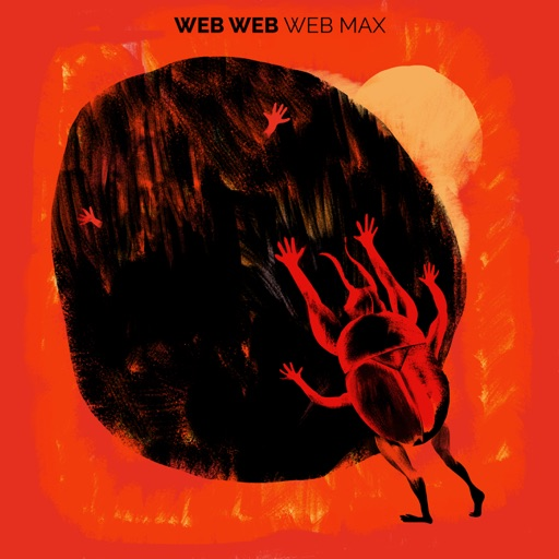 WEB MAX by Max Herre & Web Web